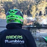 Raiders Plumbing