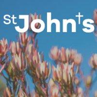 St John's Glebe