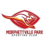 Morphettville Park Football Club