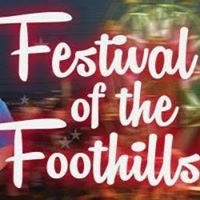 Festival of the Foothills