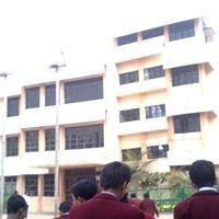 DAV Public School, Gandhinagar(CCL), Ranchi