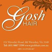 Gosh Hair Mount Waverley