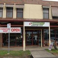 Uniting Ballarat Op Shops