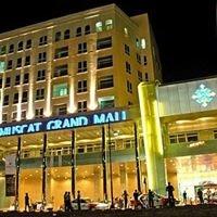 Muscat Grand Mall