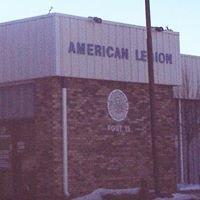 American Legion Sioux Falls Post 15