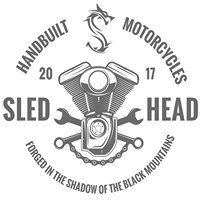 Sledhead Custom Cycles Ltd