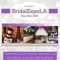 Bridal Expo La