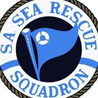 SA Sea Rescue Squadron
