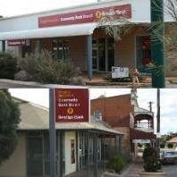 Pingelly Brookton Community Bank Branches