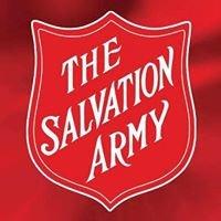 Clowne Salvation Army