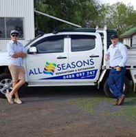 All Seasons Renovations and Extensions