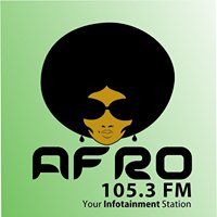 The AFRO DRIVE 105.3 Afro FM