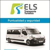 ELS Transporte Turístico