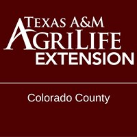 Colorado County Agriculture - Texas A&M AgriLife Extension