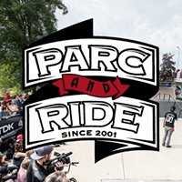 Parc and Ride SkatePark ''Schmelz'' Dudelange