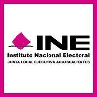 INE Aguascalientes