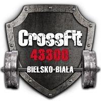 CrossFit 43300