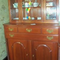 Goodall's Pearcy House Antiques