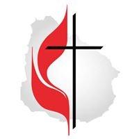 Iglesia Metodista en el Uruguay