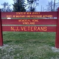 New Jersey Veterans Memorial Home At Vineland