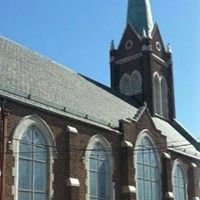RCCG Sanctuary Of Praise NJ