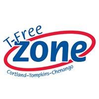 Tobacco Free Zone of Cortland, Tompkins & Chenango