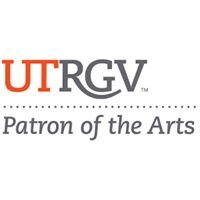 Patron of the Arts at UTRGV