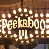Peekaboo Bar