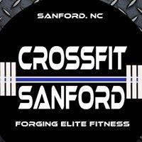 Crossfit Sanford