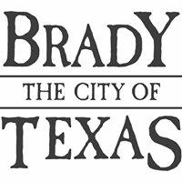 City of Brady