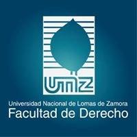 Facultad de Derecho UNLZ - Oficial