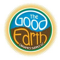 The Good Earth Organics Supply