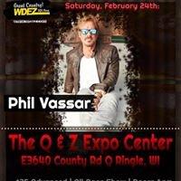 The Q & Z Expo Center