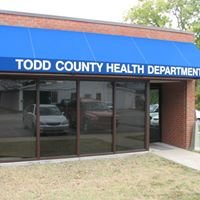 Todd County Health Department