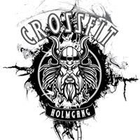CrossFit Holmgang