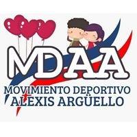 Movimiento Deportivo Alexis Arguello Nacional