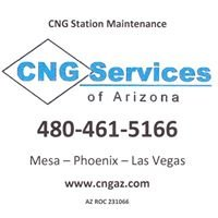 CNG Services of Arizona