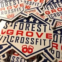 Forest Grove CrossFit