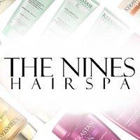 The Nines Hairspa