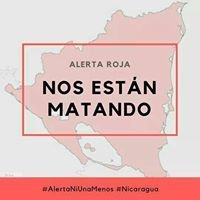 Movimiento Feminista de Nicaragua