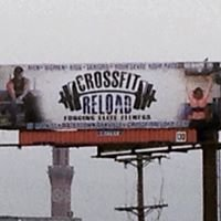 CrossFit Reload