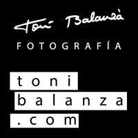 Toni Balanzà - Fotografía