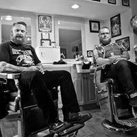 Hold Fast Barber Shop & Shave Parlor