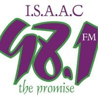 ISAAC 98.1 FM 'The Promise'