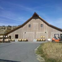 Lost River Winery