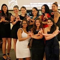 Beta Gamma (NYU) Chapter of Omega Phi Beta Sorority, Inc