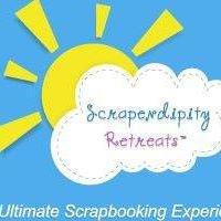 Scrapendipity Retreats