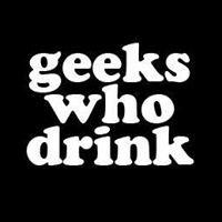 Geeks Who Drink at Moontower Saloon