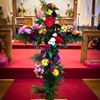 St John's Episcopal Church Austin, Texas