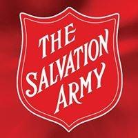 Andover Salvation Army